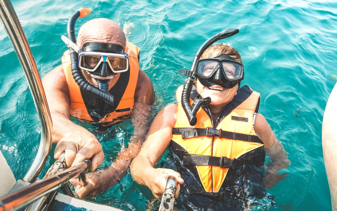 Grand Solmar Vacation Club Visiting Cabo Pulmo