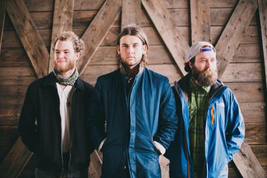 Judah and the Lion 2