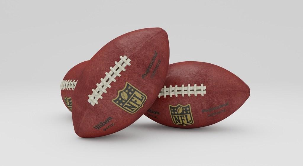 american, football, sport