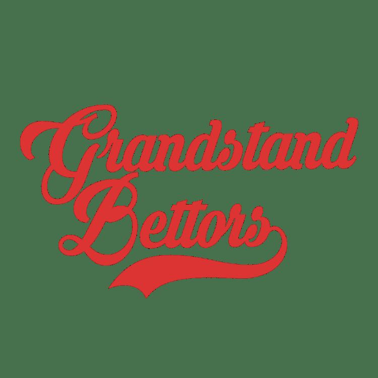 Grandstand Bettors Logo copy