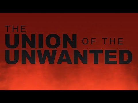 EPIC Union Of The Unwanted LIVE: G Edward Griffin, Sam Tripoli, Dan Dcks, Josh Sigurdson, and More!
