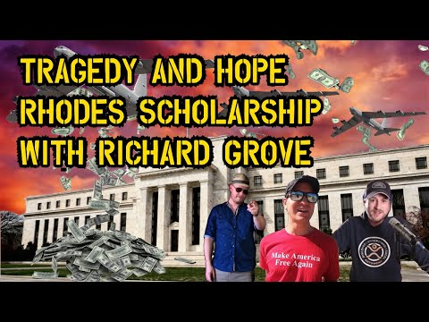 TJS Clips:  How The NWO Has Used The  Rhodes Scholarship To Recruit Future Globalist Minions