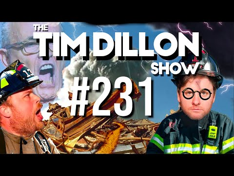 #231 – Giuliani And The River of Gold | The Tim Dillon Show