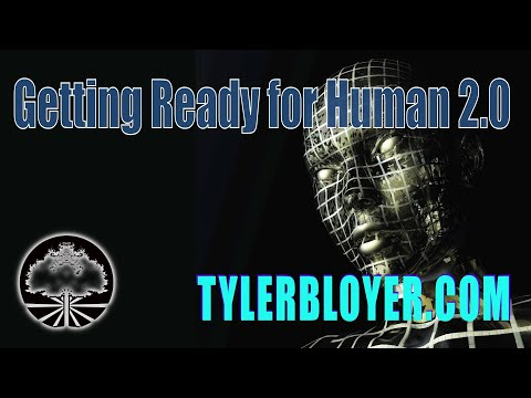 Getting Ready for Human 2.0