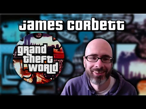 Insights into Corbett's Creative Process | Special Guest on Grand Theft World 005