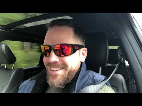 Don't You Want To Be The Author Of Your Own Life?? (Drive With Dave)