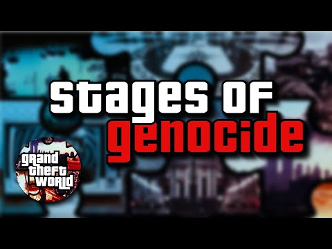 Stages Of Genocide | Clip from Grand Theft World 014
