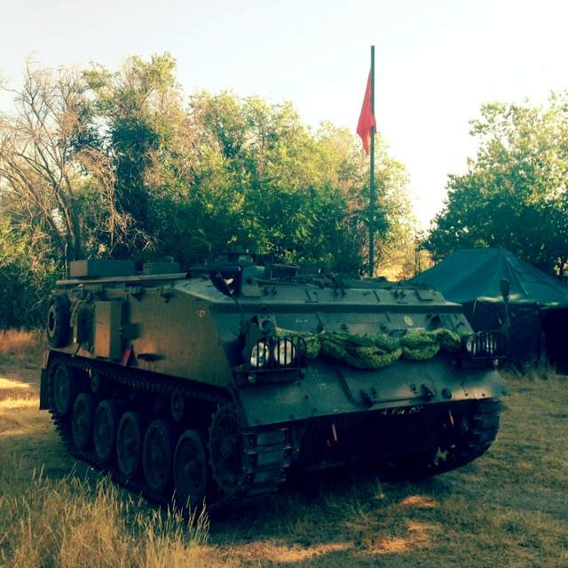 IMG 0457 - Alquiler de vehículos militares, alquiler de camiones de bomberos.