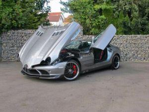 mb slr 1 - ✔️✔️Vehículos de escena de Alta Gama, Ferrari, Porsche, BMW, Rolls Royce.