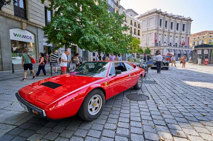 tour madrid luxury tour madrid events cars alquiler travel 7 - Nuestros coches