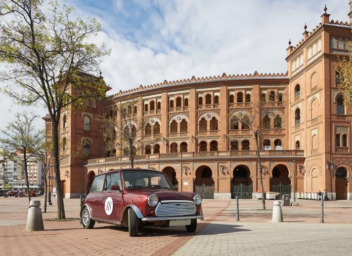 tour madrid luxury tour madrid events cars rent car travel madrid 600 tour vintagecars luxurytravel - Nuestros coches