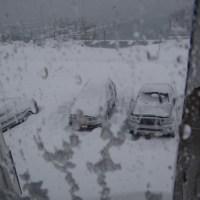 冬季阿拉斯加公路旅行前的準備- 天有不測風雲篇