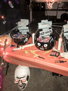 Halloween 2016 at Grand View Campground & RV Park - photo 13