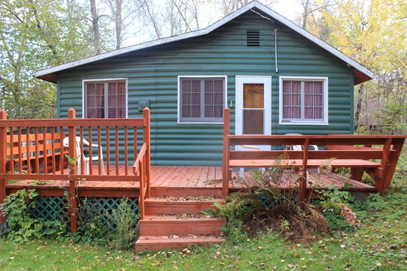 Cabin | Birchview