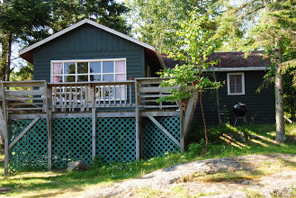 Cabin | Islandview
