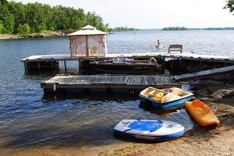 Dockview | Dock