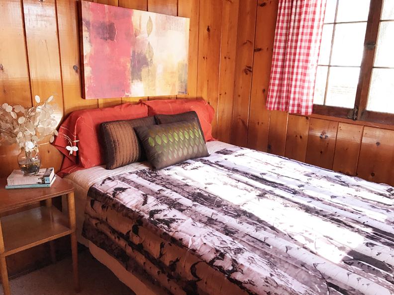 Birchview | Bed 1