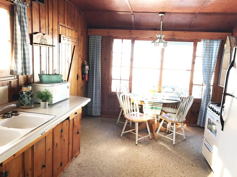 Lakeview | Kitchen