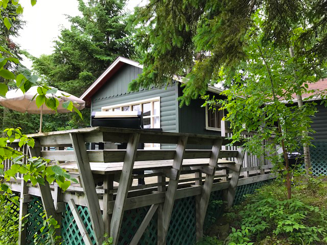 Islandview | Deck