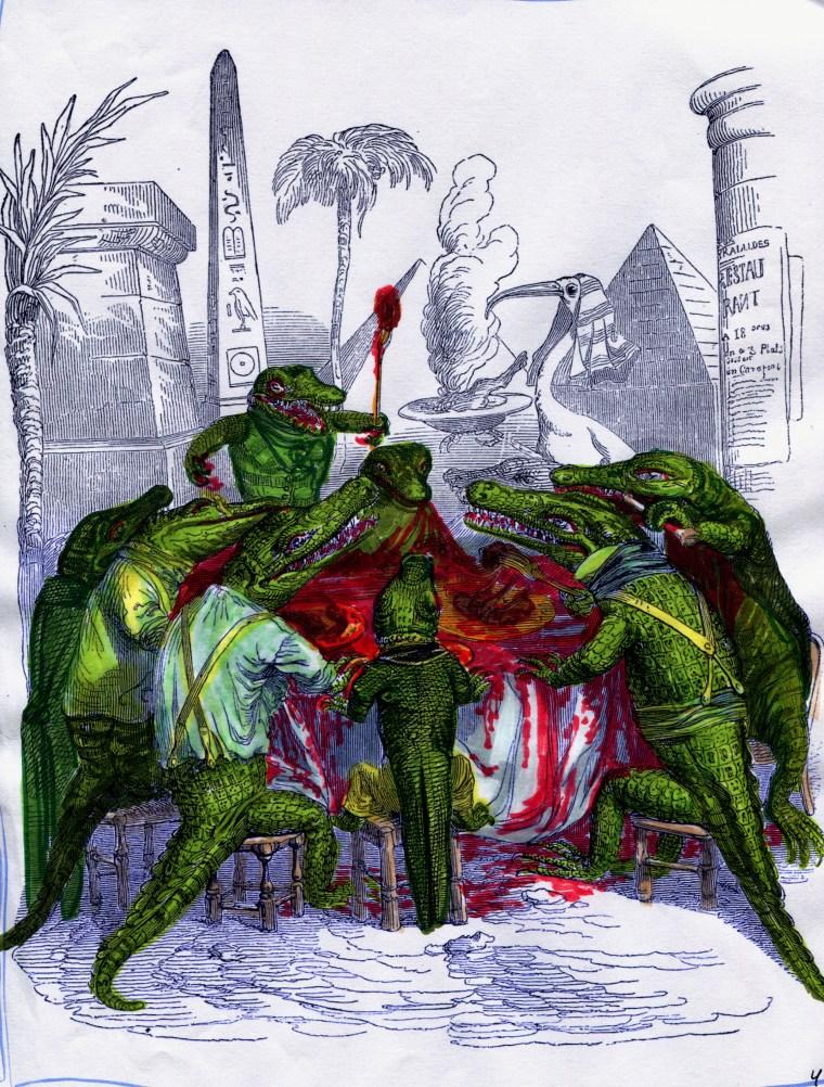 grandville-animals-048-military-industrial-complex-crocodiles