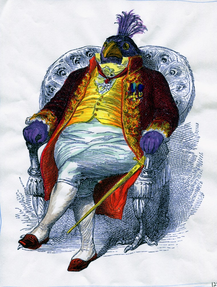 grandville-animals-129-donald-trump-peacock