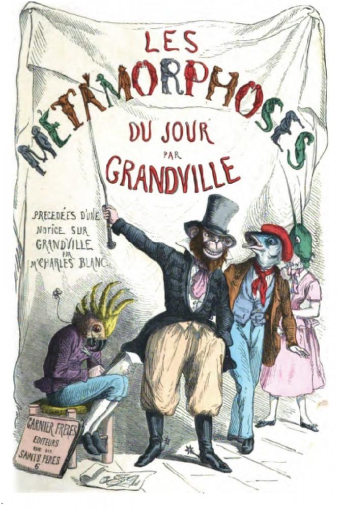 grandville-animals-387-Grandville-Metamorphoses-title