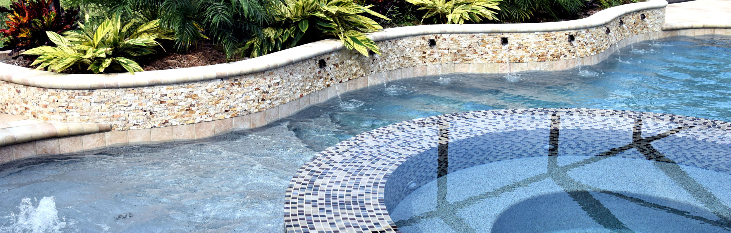 can i do my own pool tile repair