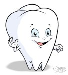 dente simpatico