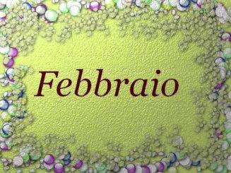 febbraio