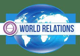THETAHEALING® WORLD RELATIONS 19.07.20-23.07.20