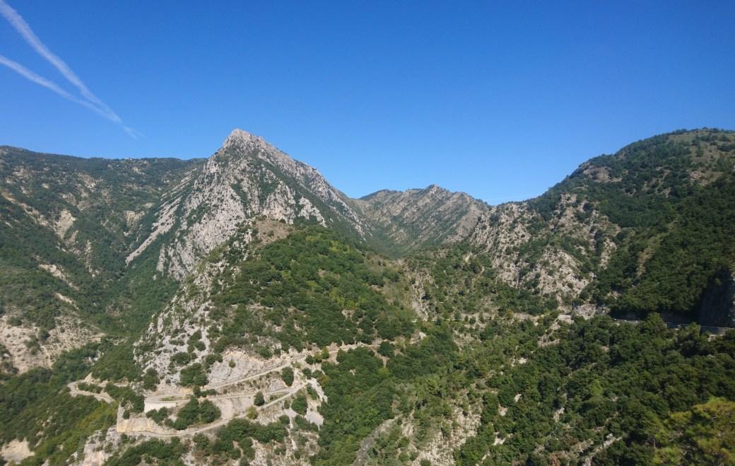 Col Saint Roch