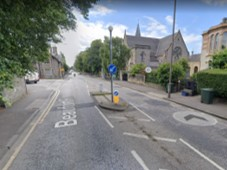 Grange Road crossing 6x4.5