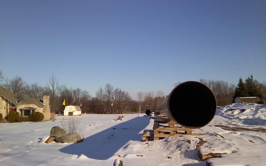 Construction slideshow