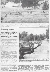Stateline Observer Survey Photo