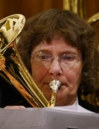 Jane Hearson