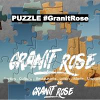 , Click&Collect Granit-Rose : Ajout produits, Granit Rose