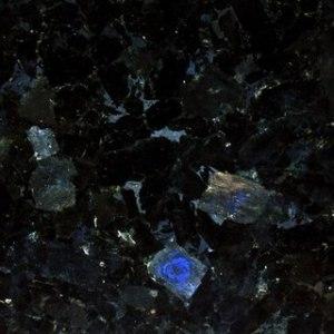 Гранит осныковский (Irina blue), осныки