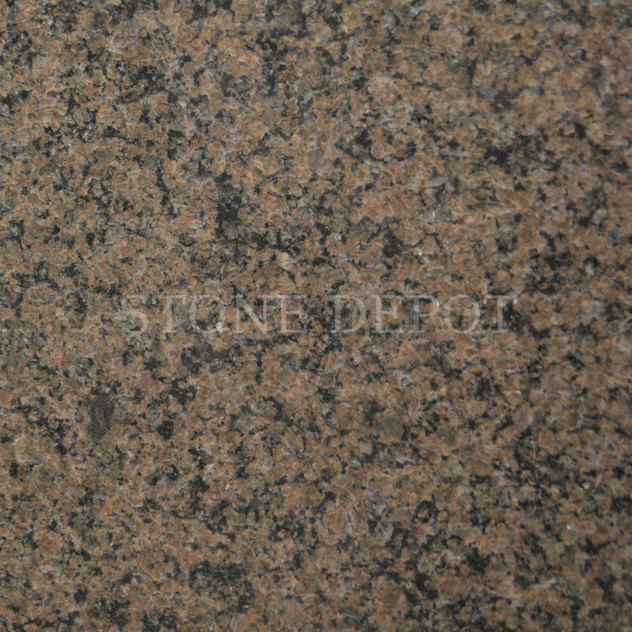 Merry Gold Granite, Brown Granite for Sale in the Philippines