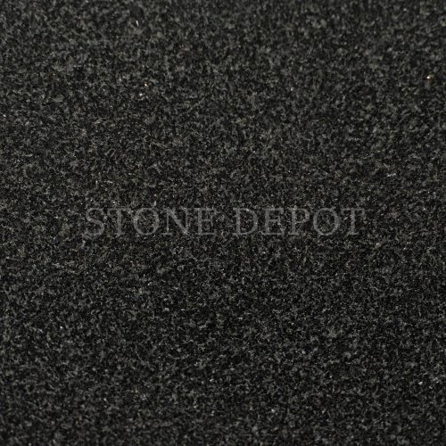 Honed Black Granite for Sale in the Philippines