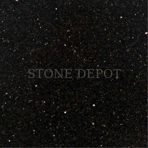 Polished Black Black Granite for Sale in the Philippines
