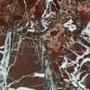 Rosso Levanto Marble Tile Polished Finish