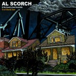 Al-Scorch-Ghostly-Town