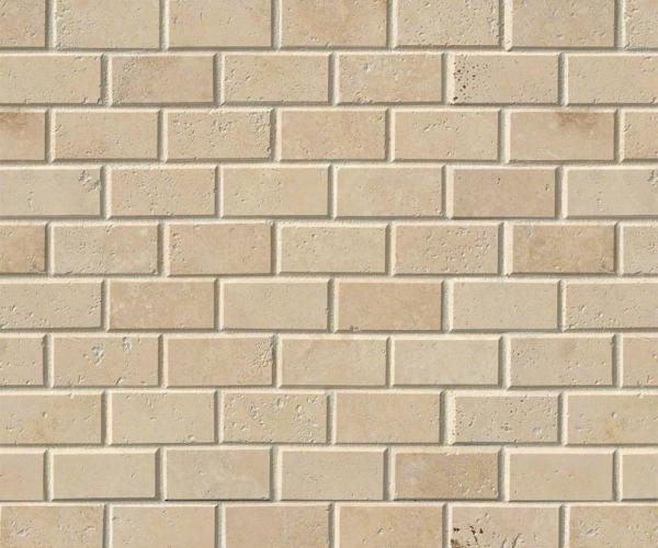 durango cream subway tile 2x4