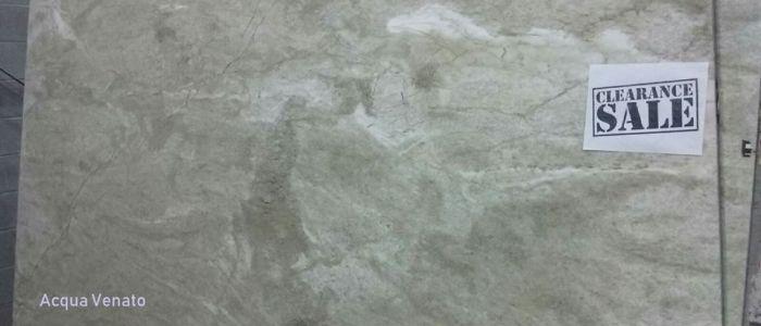 Granite Clearance Sale Chattanooga