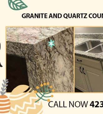 Expert Granite Countertop Fabrication And Installation In