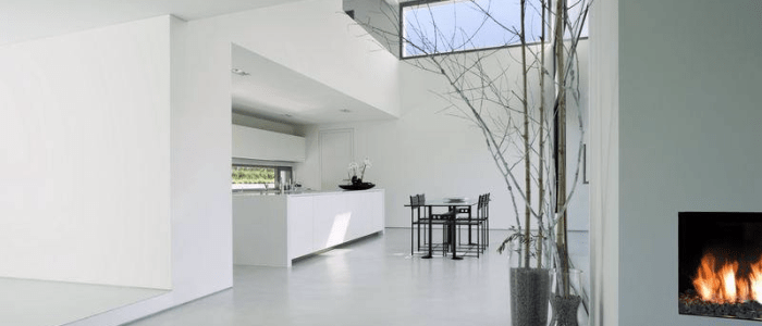 Modern Minimalist Kitchens
