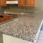Beautiful Luna Pearl Countertop Granite Countertop Warehouse