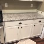 Project Profile Bella White Granite Kitchen Countertops In Acworth Ga Granite Countertop Warehouse