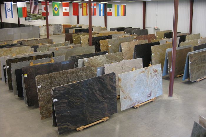 Granite Colors Amp Styles For Kitchen Countertops