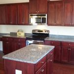 Counter Top Santa Cecilia Edge Pencil Jpg Granite Kitchen Studio